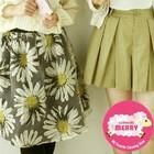 デザインスカート 371円(税抜)