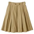 スカート 500円(税抜)