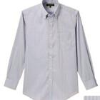 ワイシャツ立体(薄色) レギュラー(機械)仕上げコース 170円(税抜)