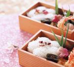 お魚屋さんの海鮮丼 429円(税込)