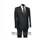 スーツ上下【毎日】 525円(税抜)