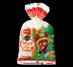 スナックパン各種 108円(税抜)