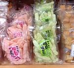 サクサク煎餅餅 228円(税抜)