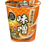 旨みの一杯 味噌ラーメン 78円(税抜)