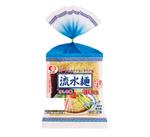 流水麺 冷し中華醤油味 199円(税抜)