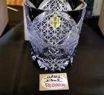 江戸切子 50,000円(税抜)