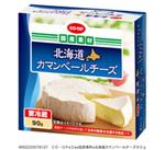 北海道カマンベールチーズ 358円(税抜)