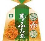 日新 匠のふくべ煎濃旨ねぎみそ味 258円(税抜)