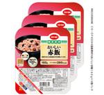 おいしい赤飯 298円(税抜)