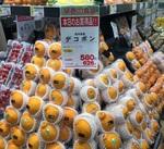デコポン 626円