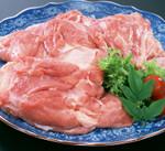 冷凍若とりモモ肉 690円(税抜)