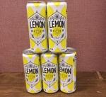 レモンビール ラ・ガジェガ 272円