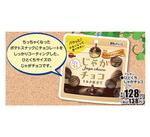 ひとくちじゃがチョコ 128円(税抜)