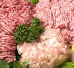 豚肉・鶏肉・挽肉 300円(税抜)