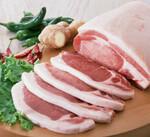 豚カツ用(ロース肉) 98円(税抜)