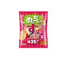 湖池屋 めっちゃすっぱスーパー梅 50g 68円(税抜)