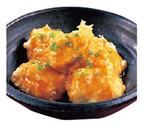 ほたてときのこのふわらか豆腐 398円(税抜)