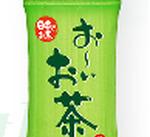 おーいお茶・濃茶 68円(税抜)