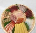 手巻き寿司セット(生食用) 1,980円(税抜)