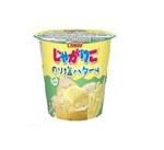 カルビー じゃがりこ のり塩バター味 52g 88円(税抜)