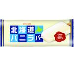 北海道バニラバー 70円(税抜)
