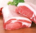 豚肉ブロック(ロース・肩ロース・バラ・ヒレ) 99円(税抜)