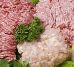 ・豚肉・鶏肉・ミンチ 500円(税抜)