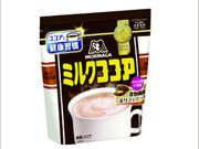 ミルクココア 278円(税抜)