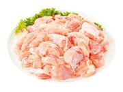 若鶏小間切肉※解凍 58円(税抜)
