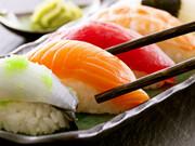 上握り寿司24貫盛合せ 1,570円(税抜)