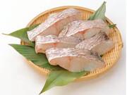 鯛切身 129円(税抜)