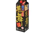 薩摩黒麹芋の舞 1,497円(税抜)