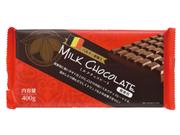 ミルクチョコレート(製菓用) 427円(税抜)