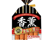 香薫あらびきポークウインナー 237円(税抜)