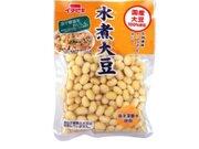 国産水煮大豆 98円(税抜)