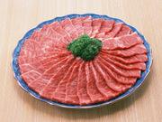 牛ばら うすぎり(解凍) 98円(税抜)