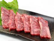 牛バラ味付焼肉用(解凍) 97円(税抜)