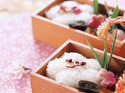 国産チキンカツ弁当 450円(税抜)