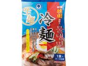 本場韓国直輸入 冷麺 118円(税抜)