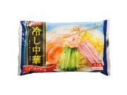 冷し中華(生麺)しょうゆだれ 88円(税抜)