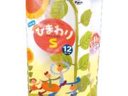 NEWププレひまわり12ロール 158円(税抜)
