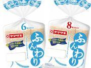 ふんわり食パン 118円(税抜)