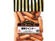 徳用ウインナー 438円(税抜)