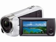 デジタルHD ビデオカメラ 25,800円(税抜)