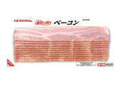 朝の輝き ベーコン 248円(税抜)