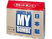 マイボンベ 238円(税抜)