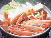 ずわいがに(バルダイ) ハーフポーション(冷凍) 1,780円(税抜)