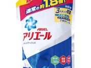 アリエールイオンパワージェル 詰替 各種 298円(税抜)