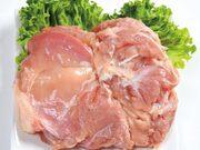 鶏肉もも正肉 49円(税抜)