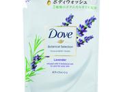 ダヴボディウォッシュ ボタニカルセレクション 398円(税抜)
